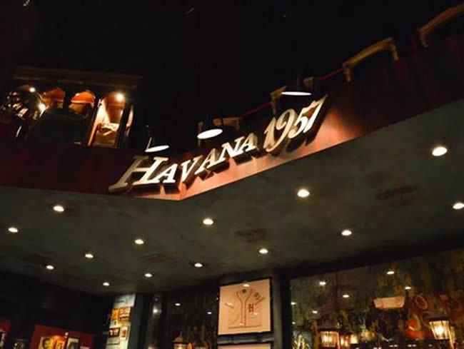 Havana 1957 Brings a Taste of Old Cuba to Brickell