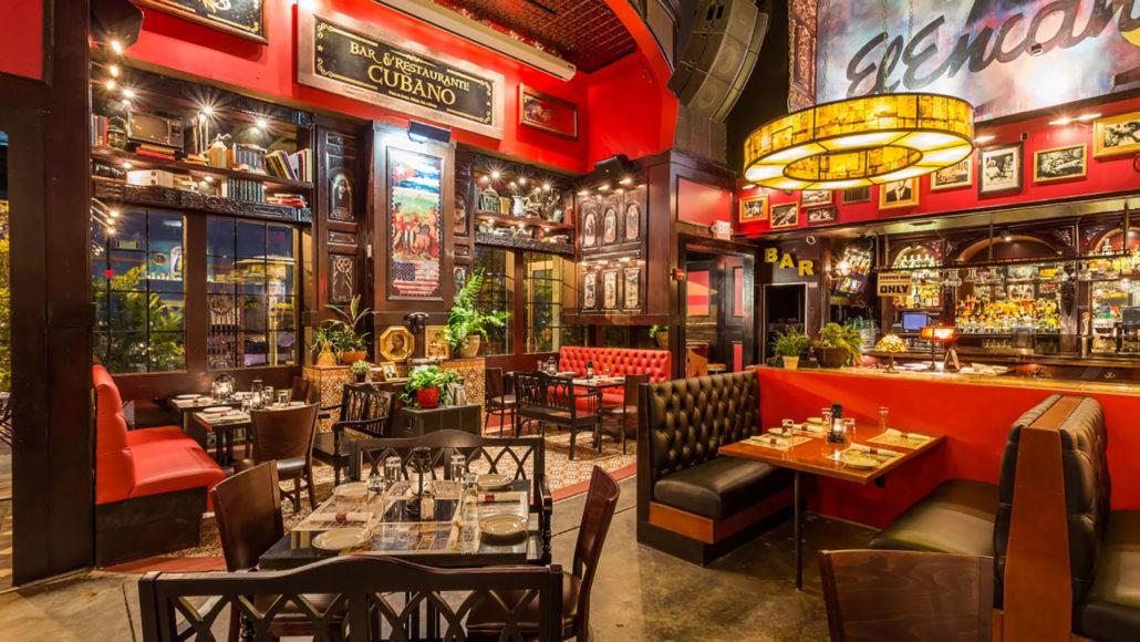 Havana 1957 Brickell Miami V E Restaurant Group