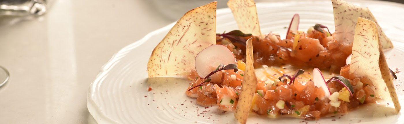 Authentic Italian, Seafood at Mercato della Pescheria