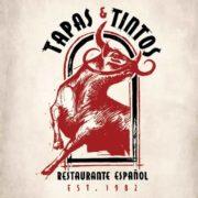 """""""Tapas y Tintos"""" Restaurant on Española Way"""