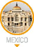 Restaurants in Mexico