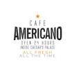Café Americano Las Vegas