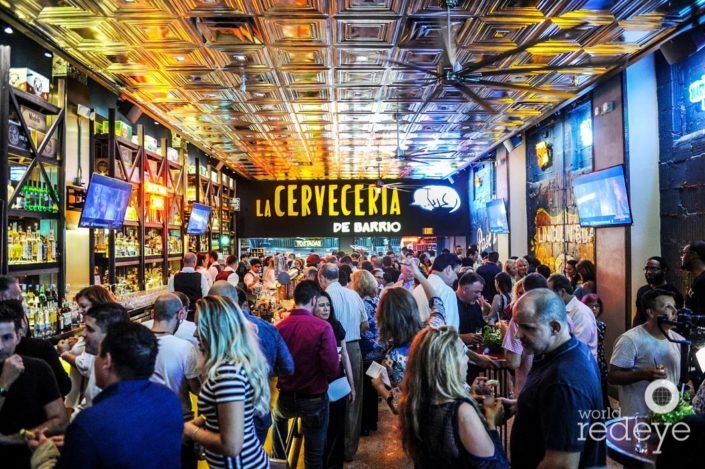 La Cerveceria de Barrio