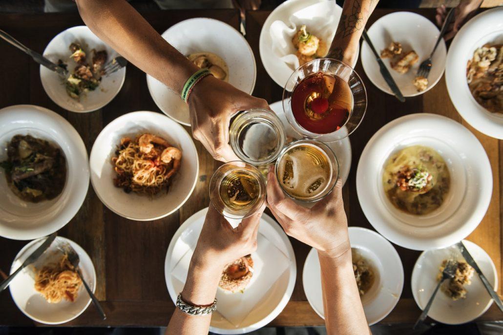 2019 Dining Trends for Florida & Vegas Restaurants | V&E