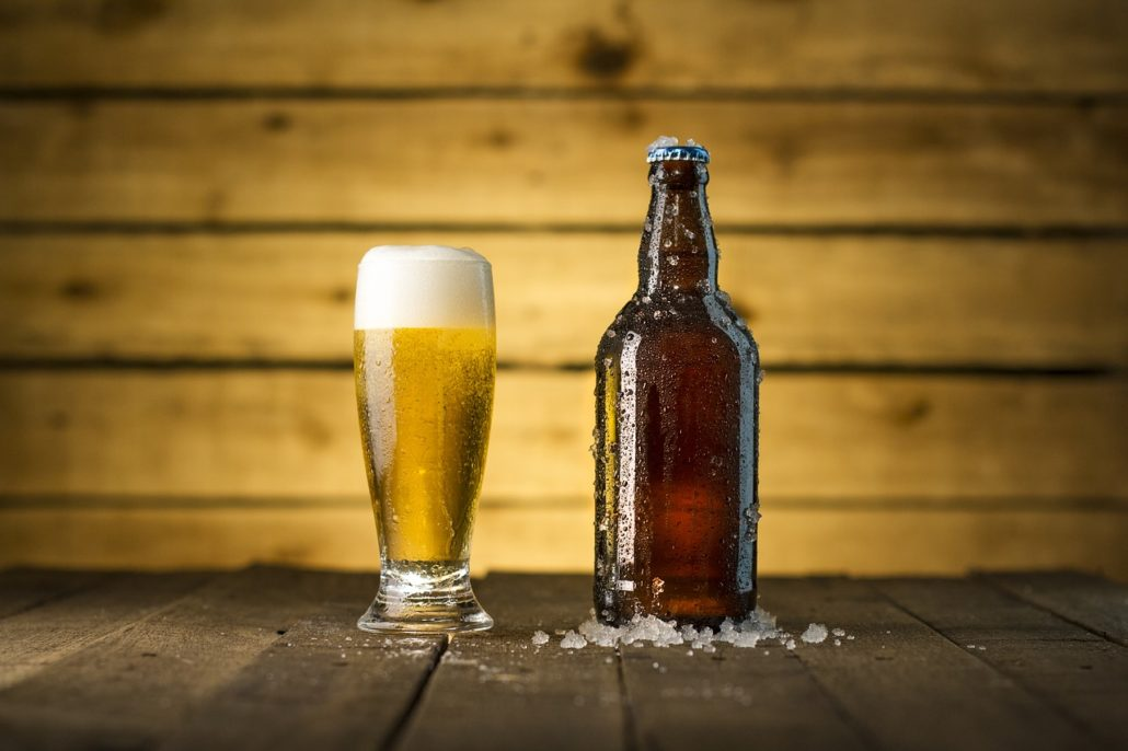 Rise Of Craft Beer Popularity At Miami Beach Restaurants V E